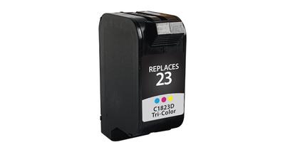 HP23 C1823D ---COLOR (Item#622)... (INK REFILL)